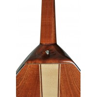 Turkish Flat Oud Mahogany LEFT