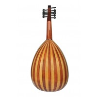 Turkish Oud Mahogany-Chestnut