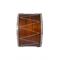 Turkish Folk Drum Walnut Calibrated 50cm