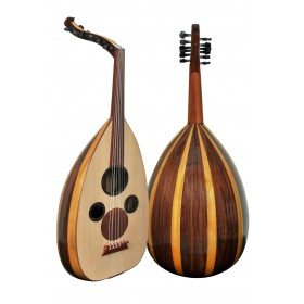 Arabic Oud Walnut-Iroko